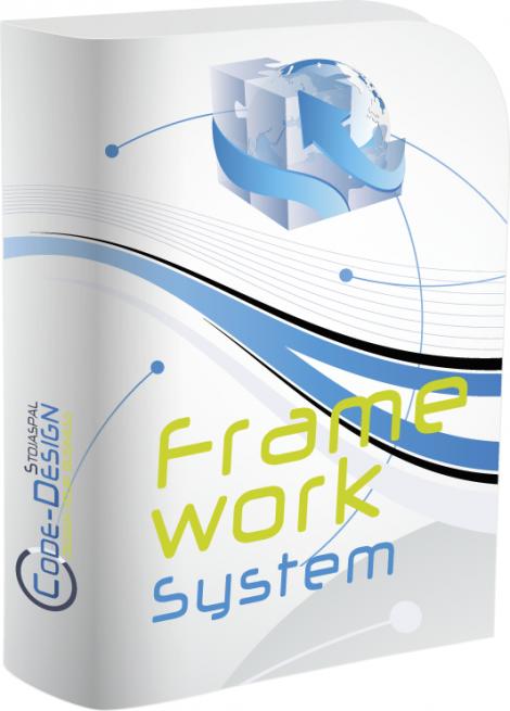C d s framework for Design artikel shop